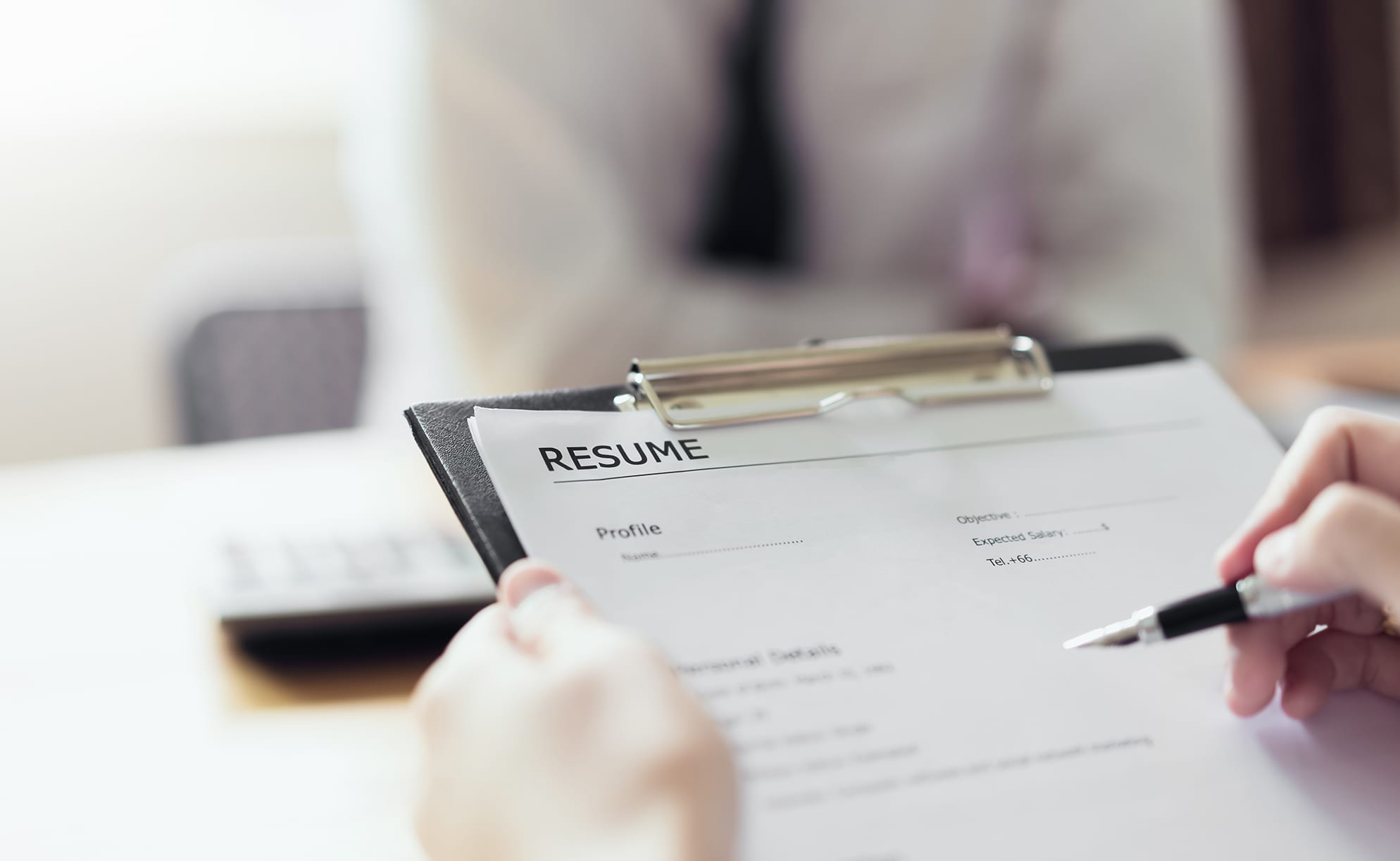 resume writing service dallas